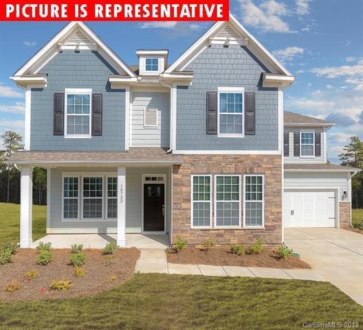 11321 Trailside Road NW Lot 12, Huntersville, NC 28078 (#3388911) :: High Performance Real Estate Advisors