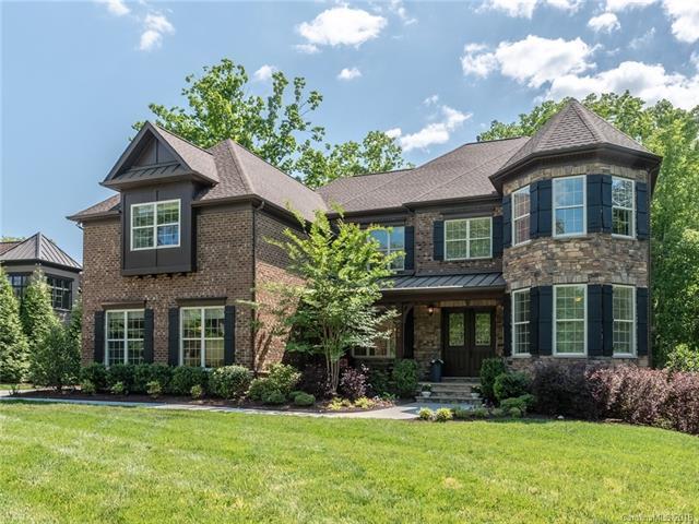 1042 Bromley Drive, Weddington, NC 28104 (#3388913) :: LePage Johnson Realty Group, LLC