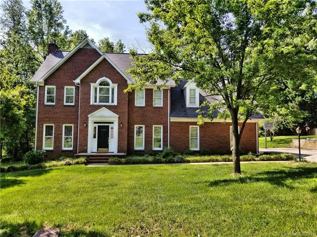 1507 Village Court, Gastonia, NC 28054 (#3388920) :: LePage Johnson Realty Group, LLC