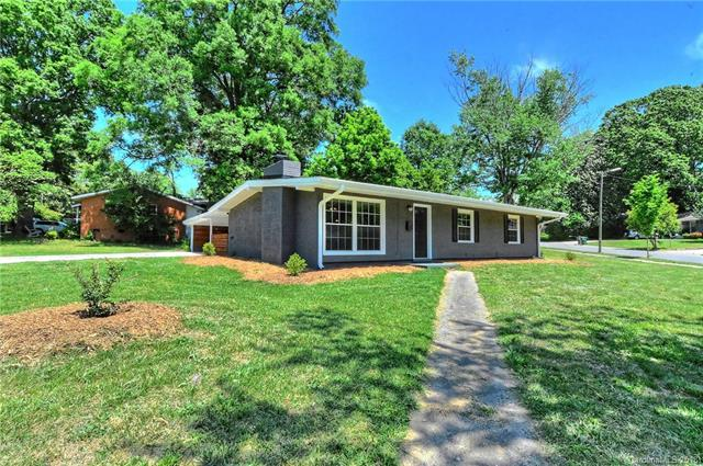 3700 Mckelvey Street, Charlotte, NC 28215 (#3388935) :: Leigh Brown and Associates with RE/MAX Executive Realty
