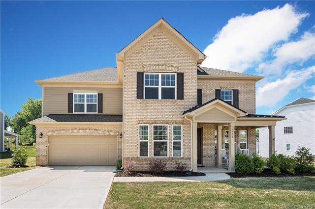 9316 Hightower Oak Street, Huntersville, NC 28078 (#3388940) :: Team Southline