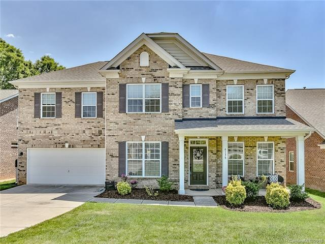 4136 Stacy Boulevard, Charlotte, NC 28209 (#3388944) :: High Performance Real Estate Advisors