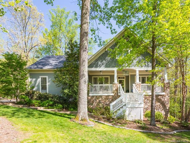 303 Yellowood Lane, Asheville, NC 28803 (#3388961) :: High Performance Real Estate Advisors