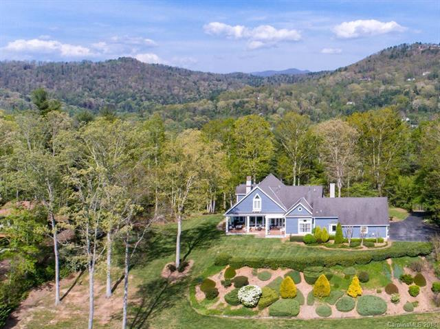 58 Running Ridge Road, Asheville, NC 28804 (#3388971) :: Keller Williams Biltmore Village