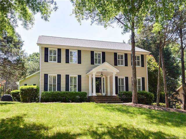 4900 Lindstrom Drive, Charlotte, NC 28226 (#3388986) :: LePage Johnson Realty Group, LLC