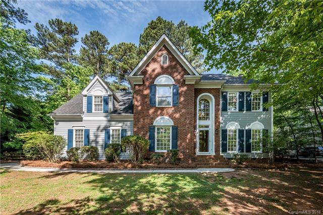 114 Wynswept Drive #53, Mooresville, NC 28117 (#3389005) :: The Temple Team