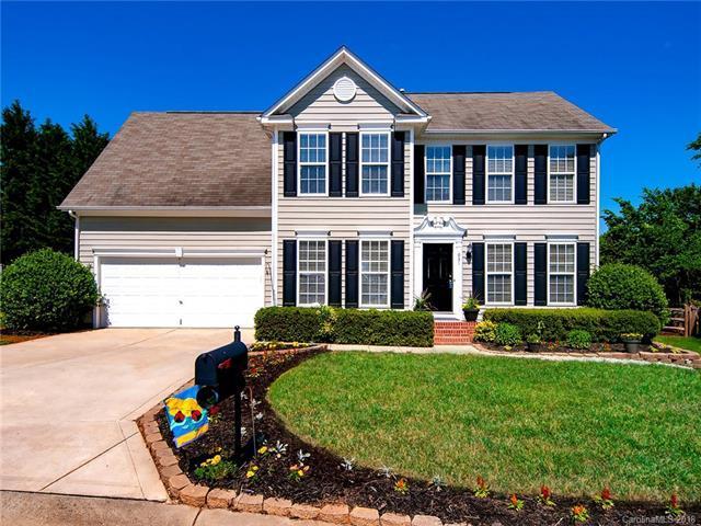 631 Eaton Court, Fort Mill, SC 29708 (#3389016) :: High Performance Real Estate Advisors