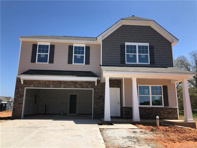 133 Wrangell Drive #67, Mooresville, NC 28117 (#3389025) :: Miller Realty Group