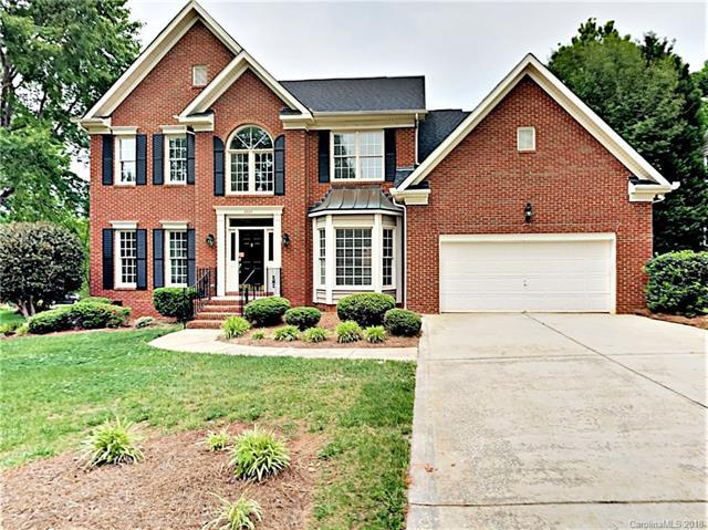 8920 Leinster Drive, Charlotte, NC 28277 (#3389027) :: Exit Mountain Realty