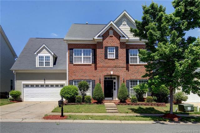 13421 Meadowmere Road, Huntersville, NC 28078 (#3389038) :: Cloninger Properties