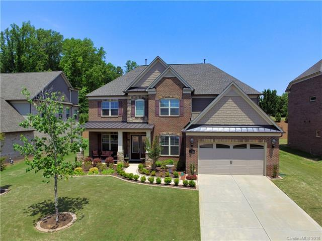 128 Reserve Lane, Indian Land, SC 29707 (#3389044) :: Stephen Cooley Real Estate Group