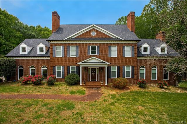 205 Baymount Drive, Statesville, NC 28625 (#3389067) :: Exit Mountain Realty