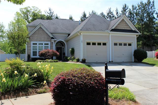103 Pebble Court, Mooresville, NC 28115 (#3389074) :: LePage Johnson Realty Group, LLC