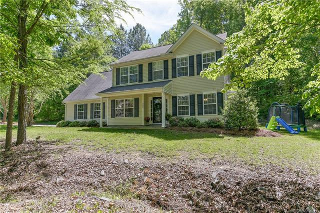 1205 Somerset Drive, Lancaster, SC 29720 (#3389076) :: High Performance Real Estate Advisors