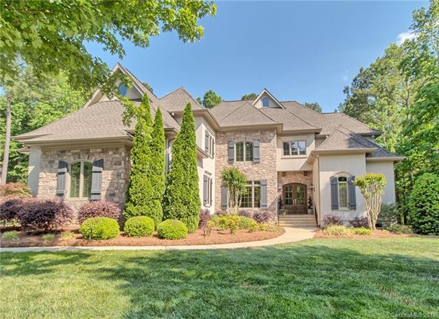 2121 Garden View Lane, Weddington, NC 28104 (#3389079) :: TeamHeidi®