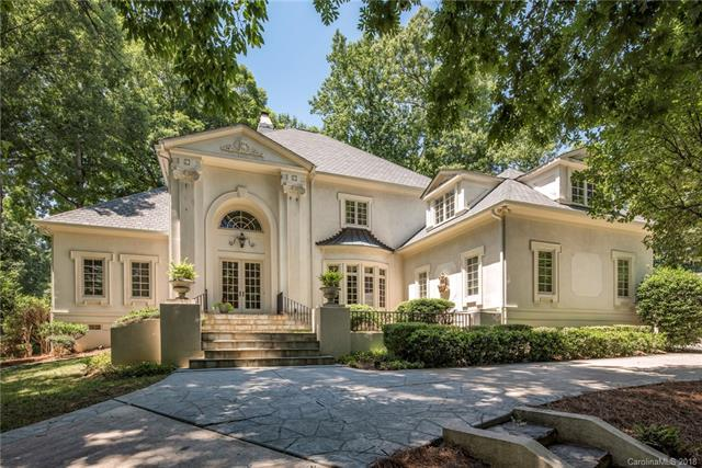 4609 Old Course Drive, Charlotte, NC 28277 (#3389080) :: The Ramsey Group