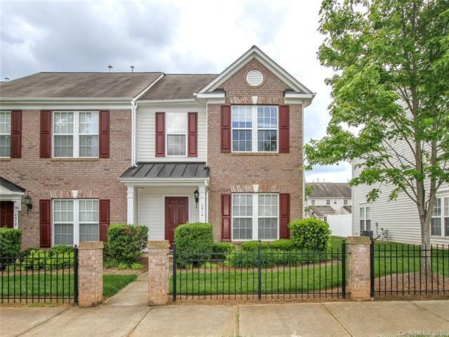 4914 Prosperity Ridge Road, Charlotte, NC 28269 (#3389112) :: Miller Realty Group