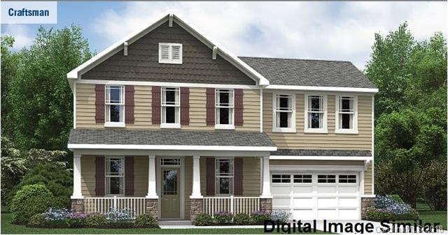 9429 Hartington Place #75, Charlotte, NC 28269 (#3389116) :: Robert Greene Real Estate, Inc.