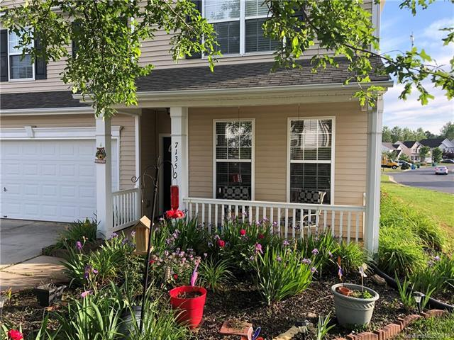7135 Winding Cedar Trail, Harrisburg, NC 28075 (#3389130) :: LePage Johnson Realty Group, LLC
