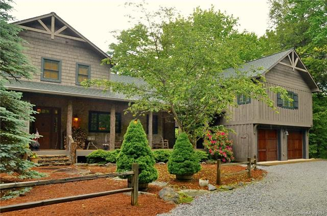 444 Panthertown Trail #35, Sapphire, NC 28774 (#3389150) :: Team Southline