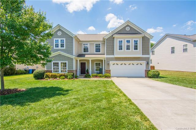 5924 Brightstar Valley Road, Mint Hill, NC 28227 (#3389176) :: Team Southline