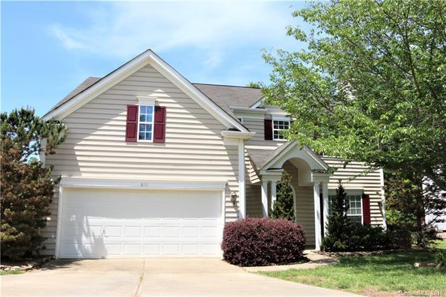 8111 Chatham Oaks Drive, Concord, NC 28027 (#3389183) :: The Ramsey Group
