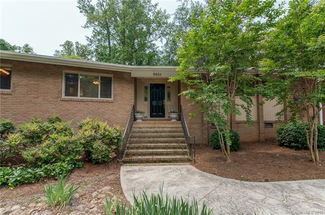 6824 Ronda Avenue, Charlotte, NC 28211 (#3389185) :: Odell Realty Group