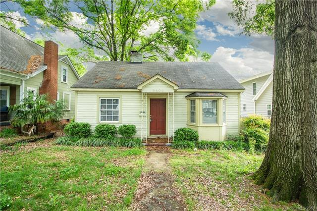 2609 Shenandoah Avenue, Charlotte, NC 28205 (#3389215) :: High Performance Real Estate Advisors