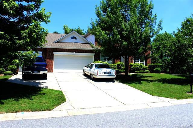 1788 Oakmont Drive, Denver, NC 28037 (#3389245) :: MECA Realty, LLC