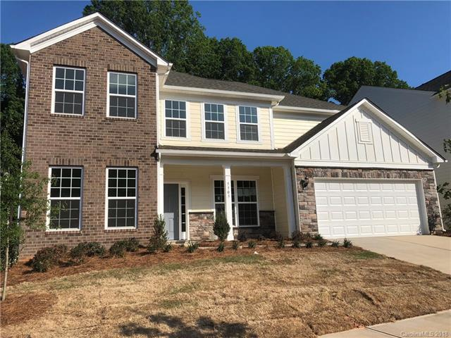 5303 Tilley Manor Drive #30, Matthews, NC 28105 (#3389246) :: The Sarver Group
