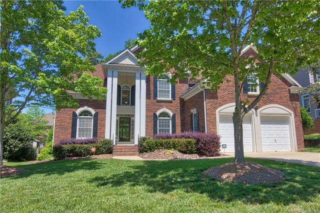 2330 Bonnie Butler Way, Charlotte, NC 28270 (#3389247) :: RE/MAX Metrolina