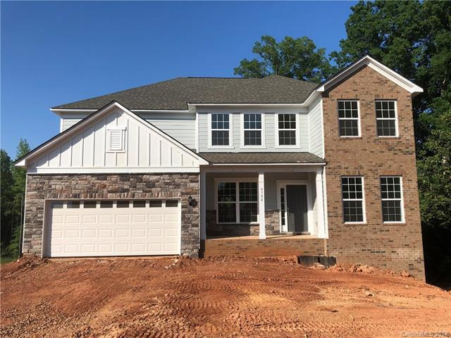 6302 Tilley Way #29, Matthews, NC 28105 (#3389265) :: The Sarver Group