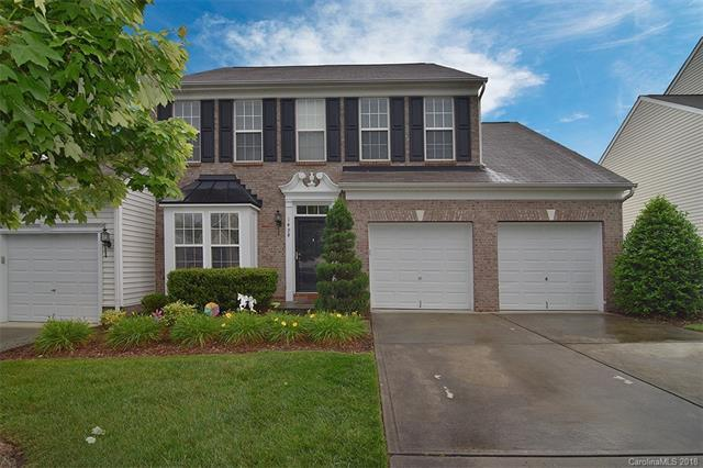 1498 Burrell Avenue, Concord, NC 28027 (#3389282) :: The Ramsey Group