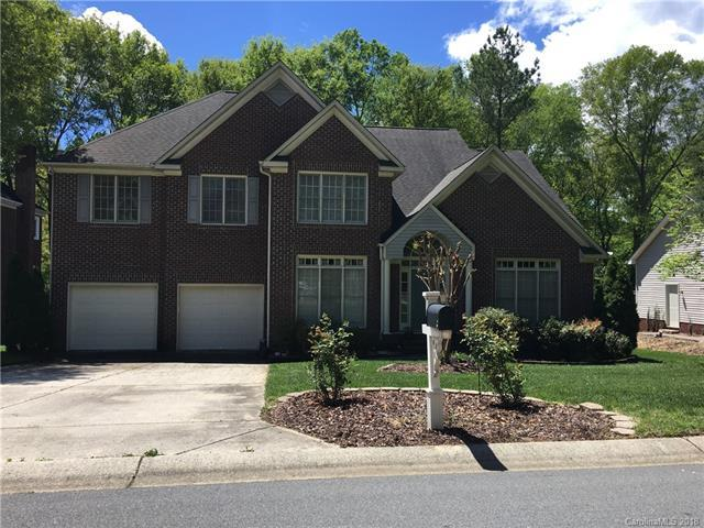 5545 Monticello Drive NW, Concord, NC 28027 (#3389290) :: LePage Johnson Realty Group, LLC
