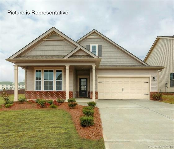 5001 Lydney Circle #1771, Waxhaw, NC 28173 (#3389291) :: The Premier Team at RE/MAX Executive Realty