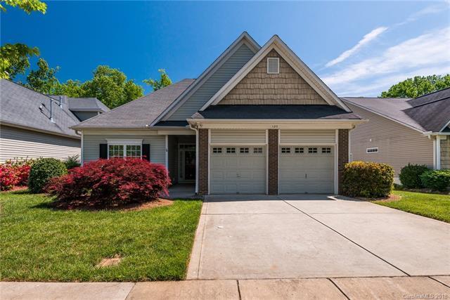 125 Ivy Creek Lane, Mooresville, NC 28115 (#3389309) :: Miller Realty Group
