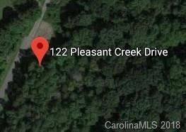 122 Pleasant Creek Drive #4, Cleveland, NC 27013 (#3389321) :: LePage Johnson Realty Group, LLC
