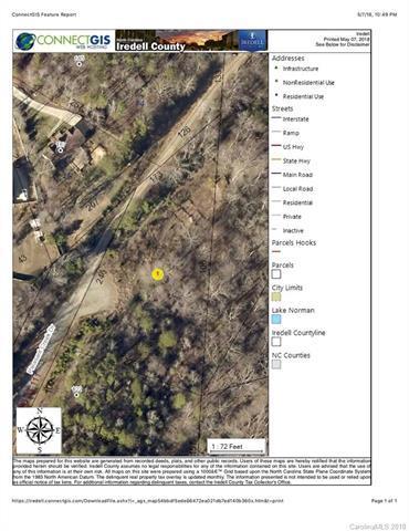 000 Pleasant Creek Drive #3, Cleveland, NC 27013 (#3389330) :: LePage Johnson Realty Group, LLC