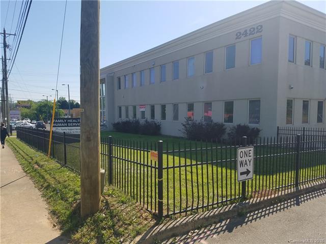 2422 N Tryon Street, Charlotte, NC 28206 (#3389335) :: The Beth Smith Shuey Team