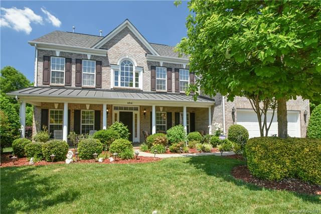 6941 Augustine Way, Charlotte, NC 28270 (#3389344) :: Exit Mountain Realty
