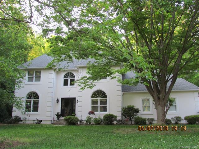 300 Oakwood Drive, Lexington, NC 27292 (#3389349) :: Mossy Oak Properties Land and Luxury