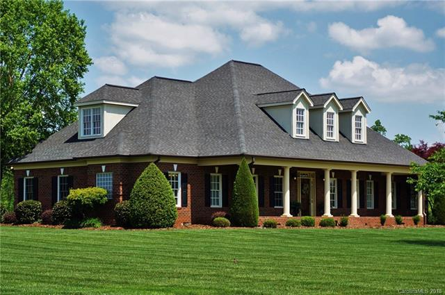 107 Cedar Lake Drive, Statesville, NC 28625 (#3389374) :: Stephen Cooley Real Estate Group