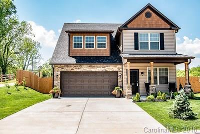 43 Mallard Run Drive #53, Arden, NC 28704 (#3389396) :: Puffer Properties