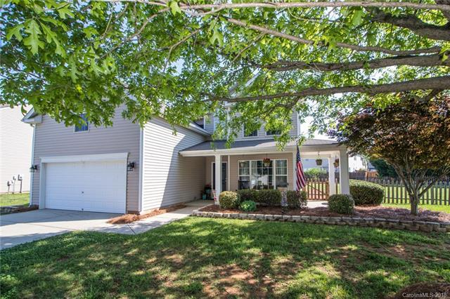 126 Golden Valley Drive #310, Mooresville, NC 28115 (#3389399) :: High Performance Real Estate Advisors