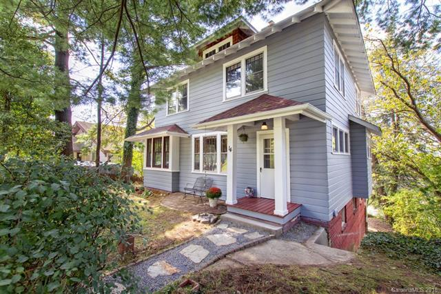 14 Arden Road, Asheville, NC 28803 (#3389403) :: RE/MAX Metrolina