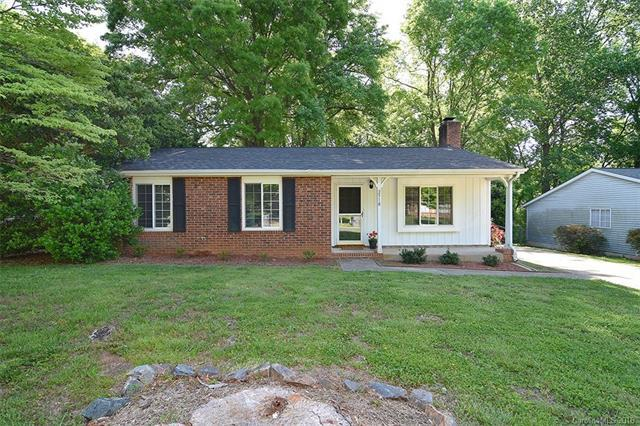 2518 Studley Road, Charlotte, NC 28212 (#3389423) :: The Ramsey Group