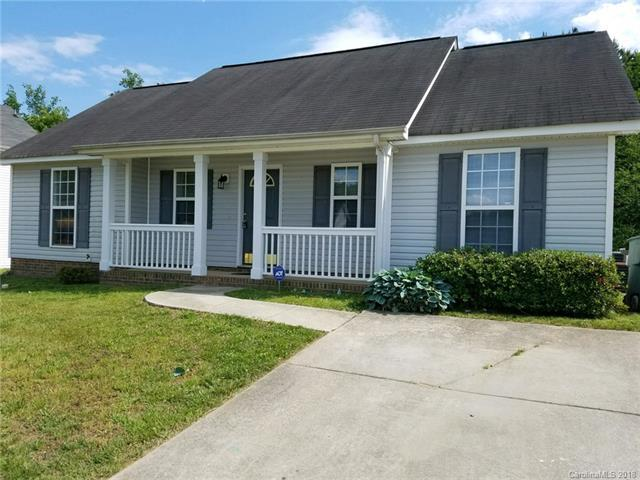 2325 Gelsinger Avenue #4, Bessemer City, NC 28016 (#3389424) :: Leigh Brown and Associates with RE/MAX Executive Realty