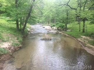 00 Reedy Patch Creek Highway, Hendersonville, NC 28792 (#3389459) :: Rinehart Realty