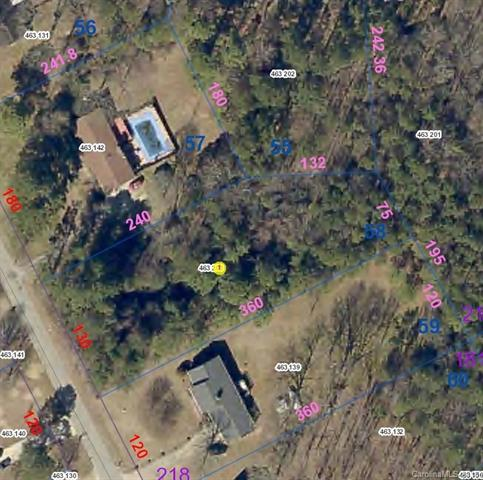 435 Roger Drive, Salisbury, NC 28147 (#3389461) :: Exit Mountain Realty