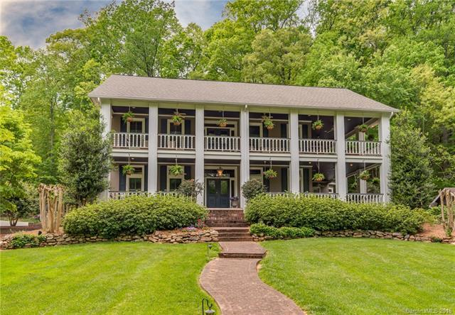 330 Ivy Drive, Rutherfordton, NC 28139 (#3389462) :: High Performance Real Estate Advisors
